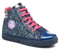 Mini Lollipop 3 Sneaker in blau