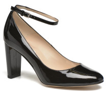 IMOGEN Pumps in schwarz