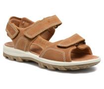 BIORN Sandalen in braun