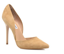 VARCITY Pumps in beige
