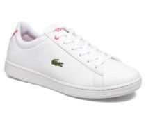 Carnaby Evo BL 1 Kids Sneaker in weiß