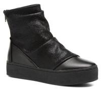 Giulia Stiefeletten & Boots in schwarz