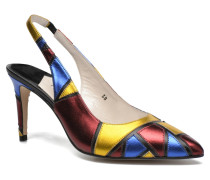 SLINGBACK SHARD Pumps in mehrfarbig
