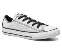 Chuck Taylor All Star Ox Sneaker in weiß