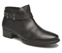 Ola 73660 Stiefeletten & Boots in schwarz