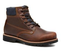 Jackson Stiefeletten & Boots in braun