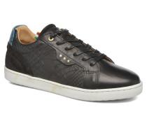Montefino low JR Sneaker in schwarz