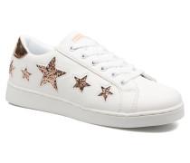 Garza Sneaker in weiß