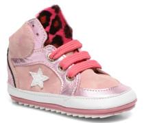 Silvia Sneaker in rosa