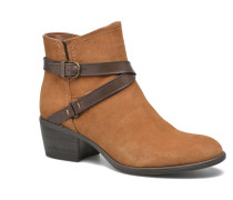 Bletilla Stiefeletten & Boots in braun