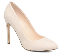 Balanisl Pumps in beige
