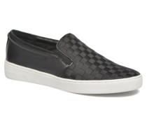 Keaton Slip On Sneaker in schwarz