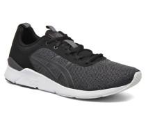 GelLyte Runner Sneaker in schwarz