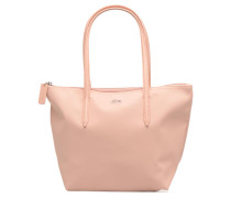 S SHOPPING BAG Handtasche in rosa
