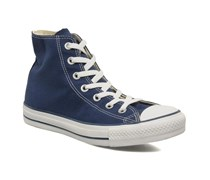 Chuck Taylor All Star Hi W Sneaker in blau