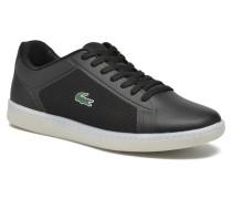Endliner 416 1 Sneaker in schwarz