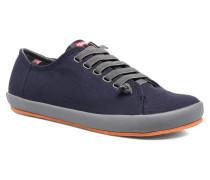 Peu Rambla Vulcanizado 18869 Sneaker in blau