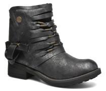 Baru Stiefeletten & Boots in grau