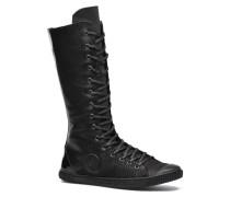 Bamba Stiefel in schwarz
