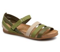 Zumaia NF42 Sandalen in grün