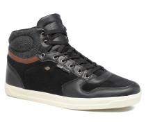 Ranger Sneaker in schwarz
