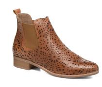 Zola Brenda Stiefeletten & Boots in braun