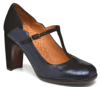 Atipo Pumps in blau