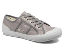 Opiace Sneaker in grau