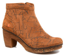 Amsterdam 316 Stiefeletten & Boots in braun