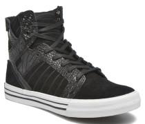 Skytop w Sneaker in schwarz