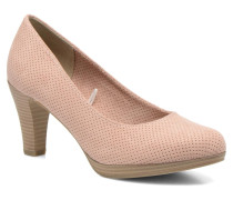 Lolly Pumps in rosa