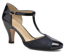 Salotta Pumps in blau