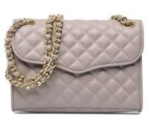 Mini Quilted Affair Handtaschen für Taschen in grau