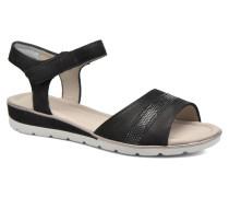 Alassio 33526 Sandalen in schwarz