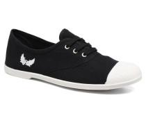 Ulrika Sneaker in schwarz