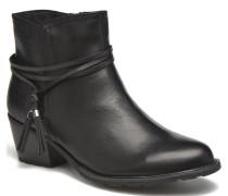 Bonite Stiefeletten & Boots in schwarz