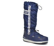 We Waterfall Stiefel in blau