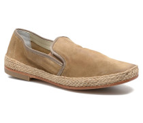 Pablo softy Slipper in beige