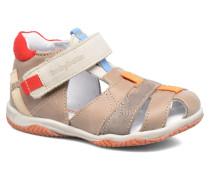 Typo3 Sandalen in braun