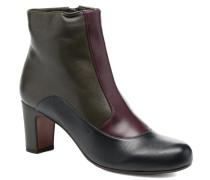 Jelus Stiefeletten & Boots in mehrfarbig