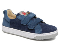 Caleb VL Sneaker in blau