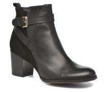 Lutine B Stiefeletten & Boots in schwarz