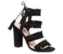 Econi Sandalen in schwarz