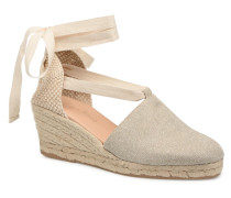 Deesse Espadrilles in goldinbronze