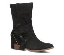 Dasha Stiefeletten & Boots in schwarz