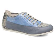 Caloza Sneaker in blau