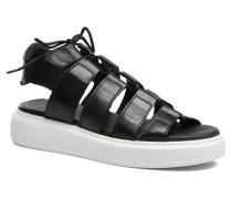 HGram W Sandalen in schwarz
