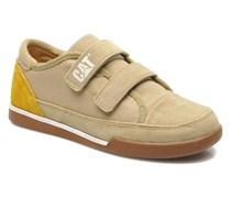 Free Agent Sneaker in beige