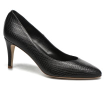 Venus Pumps in schwarz