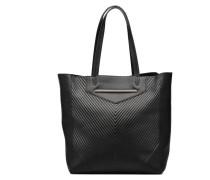 BIOMANA Cabas Handtaschen für Taschen in schwarz